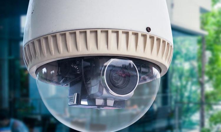 Camera observatie