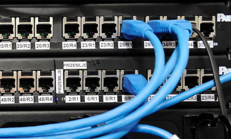 Netwerken / computerreparatie